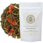 Sencha Strawberry