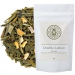 Sencha Double Lemon